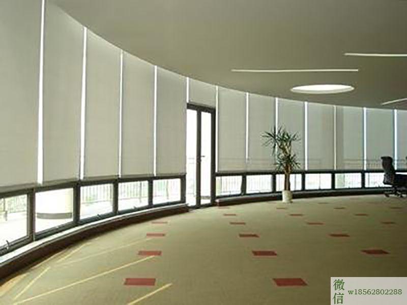 会议室如何选择办公卷帘